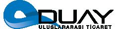 Duay Uluslararası Ticaret Logo